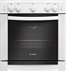 Газовая плита GEFEST 6100-01 в отличном состоянии!