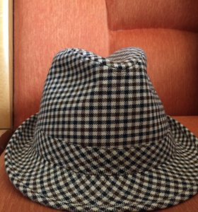 Женская шляпа