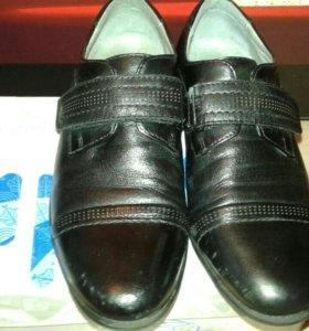 Туфли школьные Kapika р 31