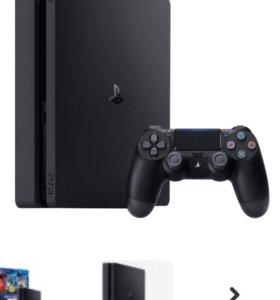 PlayStation 4 обмен не предлагать