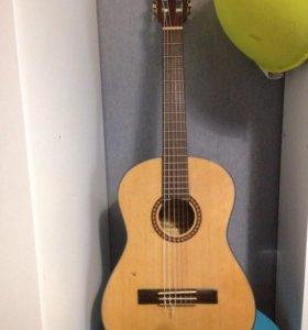 Гитара -классическая(детская)