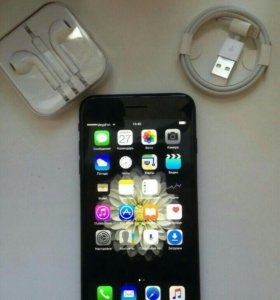 Копия iphone 7+
