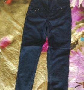 Ласины джинсовые