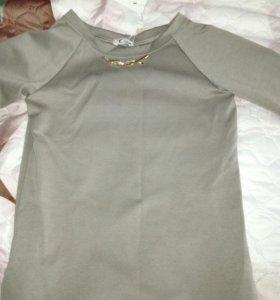 Кофта(блузка)
