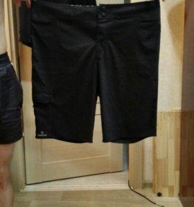 Мужские шорты пляжные 56р-р