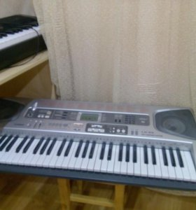 Электронное пианино