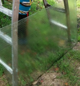 стекло рифленное 50руб лист