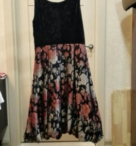 Вечернее платье 48 размера