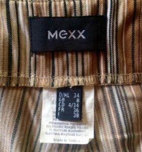 Брюки летние женские Mexx р 34
