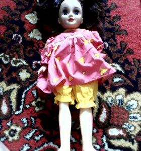 Кукла + одежда