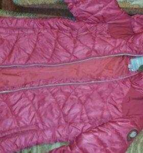Куртка для девочки Icepeac,рост.152