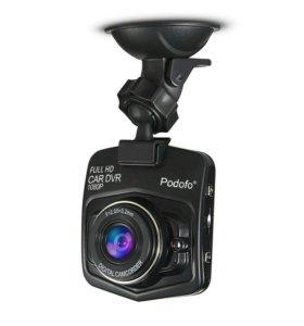 Новый видеорегистратор Podofo A1 Mini