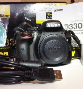Продам комплект Nikon