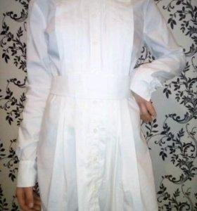 Блузка для будущий мамы