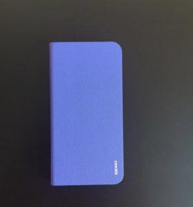 Чехол - книжка Ozaki для iPhone 6/6S Plus