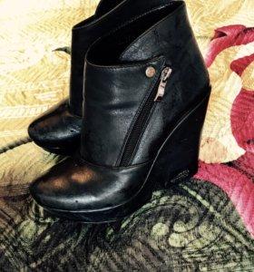 Обувь б/у от 300р