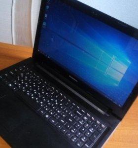 Продам ноутбук Lenovo. В хорошем состоянии. 9000