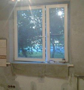 Ремонт квартир под ключ, отделка помещений