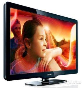 "42"" (107 см) ЖК-телевизор Philips 42PFL3606H"