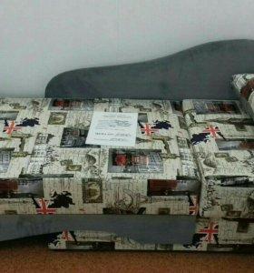 """Новый диван """"малютка"""""""