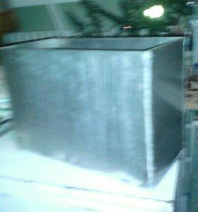 Расширитель алюминиевый