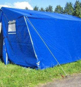 Палатка М-10 (синяя)