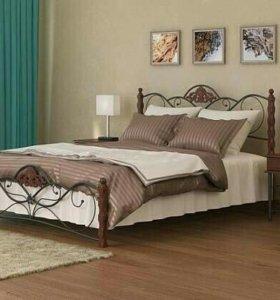 Кровать ORMATEK