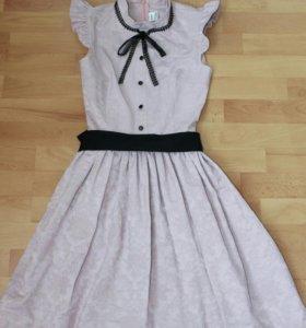 Платье 1001 Dress 42 размер