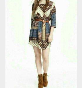 Новые платья hm