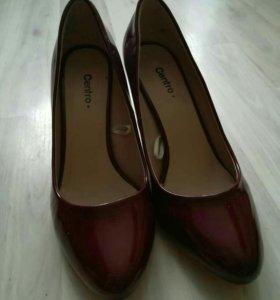 Туфли.обувь женская