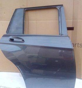 Дверь задняя правая Mercedes GLK x204 A2047323816
