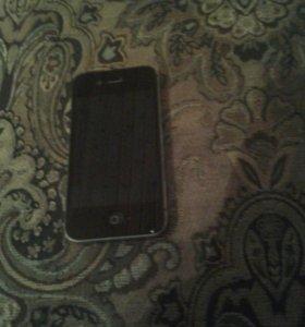 IPhone 4c 16gig