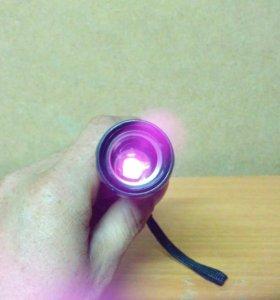 инфракрасный ик фонарь 850nm