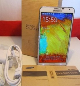 Samsung Galaxy Note 3 SM-N9005 16Gb White LTE