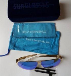 "MYKITA ""WASTL"" солнцезащитные очки sunglasses"