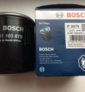 Фильтр масляный 🇿🇦 Bosch 0451103079