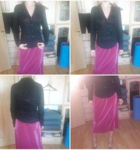 Платья, блузы, куртка