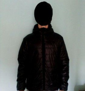 Продается очень классная куртка