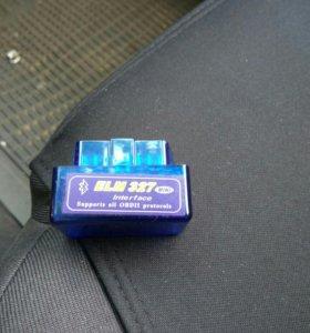 Сканер ELM327 mini BLUETOOTH