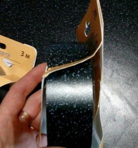 Кромочная лента для кухонного плинтуса