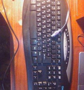 Клавиатура Chicony KB-0401