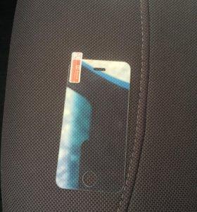 Продам защитное стекло на iPhone 4,4s