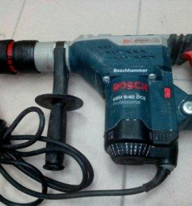 Перфоратор Bosch gbh5-40dce