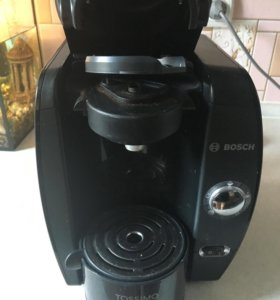 Кофеварка BOSCH TASSIMO
