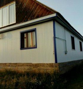 Дом, 134.7 м²