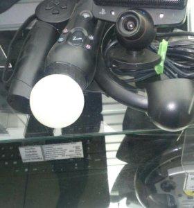 Комплект для приставки PS3