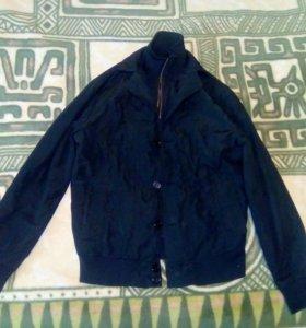 Куртка Savage, состояние идеальное