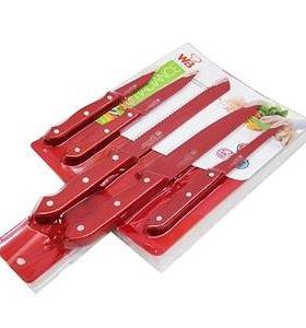 Набор ножей Wellberg