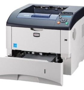 Принтер Kyocera FS-4020DN+2картриджа