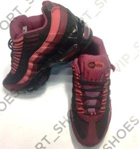 Nike Air м/ж. Все размеры. № 8606
